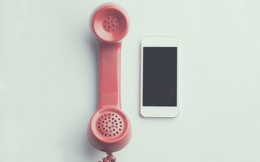 Numéro de téléphone pour nous joindre
