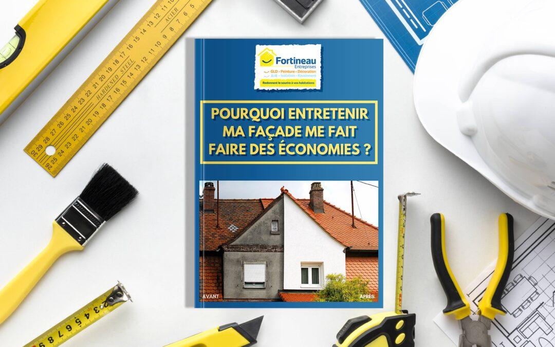 Nettoyage et Ravalement de façade : le guide pratique